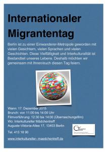 migrantentag 2015
